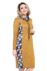 Gemini Denní šaty model 140429 Vitesi