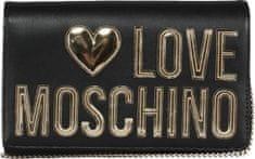 Love Moschino Női crossbody kézitáska fantasy színű JC4248PP0A KI1