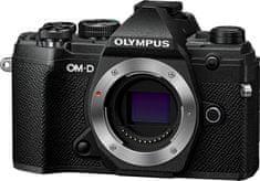 Olympus E-M5 Mark III Body fotoaparat