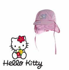 """SETINO Czapka dziewczęca """"Hello Kitty"""" - różowy"""