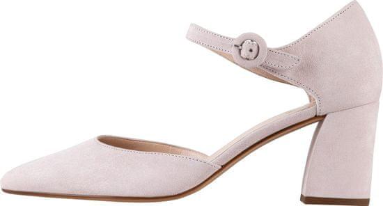 Högl dámske sandále Festiva 42 ružové