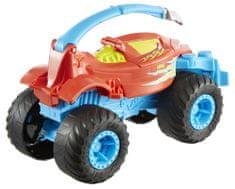 Hot Wheels Monster trucks Scorpedo Veliki problemi