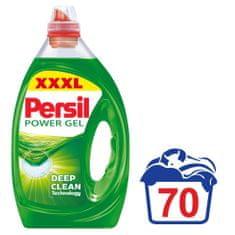 Persil 360° Complete Clean Power Gel 3,5 l (70 praní)