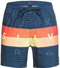 Quiksilver férfi rövidnadrág Word Block Volley 17 EQYJV03550-BSM6