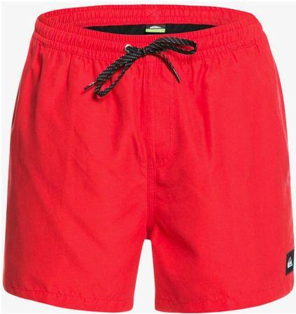 Quiksilver férfi rövidnadrág Everyday Volley 15 EQYJV03531, XXL, piros