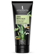 Kozmetika Afrodita SPA Zen Rituals lahko maslo za prhanje, 150 ml