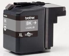Brother tinta LC529XLB, crna, 2.400 stranica
