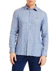 Trussardi Jeans pánska košeľa 52C00150-1T003591