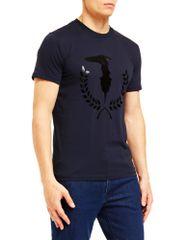 Trussardi Jeans pánske tričko 52T00330-1T003613