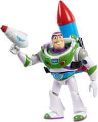 Mattel figurka tematyczna Toy Story 4 Buzz Astral