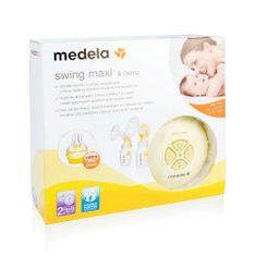 Medela Swing Maxi elektrická 2 fázová odsávačka mlieka