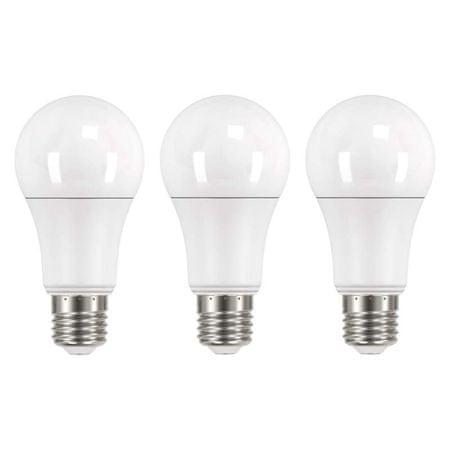 EMOS LED izzó Classic A60 14 W E27 meleg fehér, 3 db