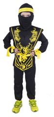 Karnevalový kostým Ninja vel. S