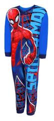 """SETINO Chlapčenské bavlnené pyžamo """"Spider-man"""" - svetlo modrá"""