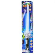 Meč samuraj - ninja - STAR WARS - Jedi - 52 cm