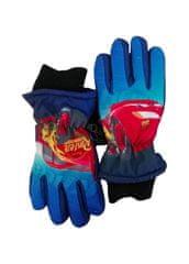 """SETINO Chlapčenské lyžiarske rukavice """"McQueen"""" - modrá"""
