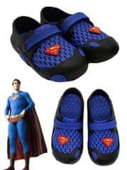 """SETINO Fiú szandál """"Superman"""" - Kék"""