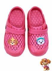 SETINO Dievčenské sandále PAW patrol - fuchsiová