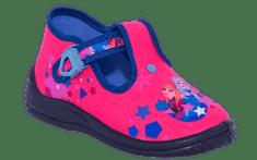Zetpol Dievčenské papučky s uzavretou špičkou Disney Frozen