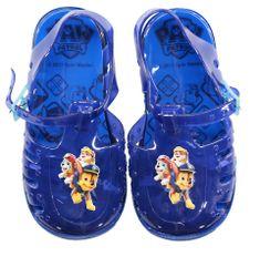 SETINO Chlapčenské sandále Paw Patrol - modrá