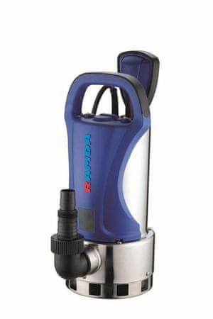 Ramda Inox Q1100B68 potopna črpalka, 1100W