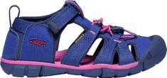 KEEN dětské sandály Seacamp II CNX K