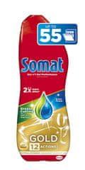 Somat Gold Gel Anti-grease 990 ml