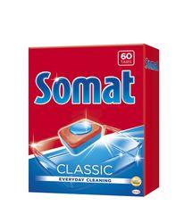 Somat Classic 60 mosogatógép tabletta