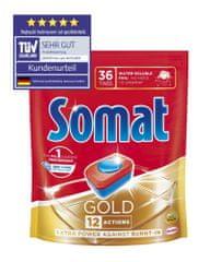 Somat Gold Doypack 36 tabletta