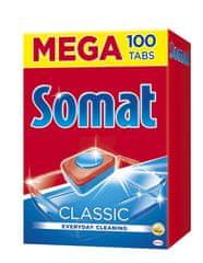 Somat Classic Mosogatógép tabletta, 100 db