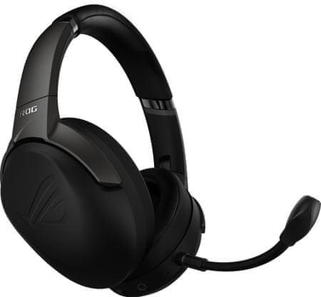 Asus słuchawki bezprzewodowe ROG Strix GO 2.4 (90YH01X1-B3UA00)