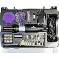 Toolcraft Kreativní a řezací pájecí pero KK-07025WD-2000