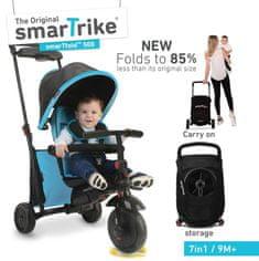 Smart Trike trojkolka 500 Fold 7v1 Modrá