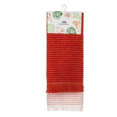 Saffran 2ks kuchynských uterákov 30x50 (4 farby)