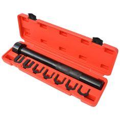 shumee 8-częściowy ściągacz do wewnętrznej części drążka kierowniczego