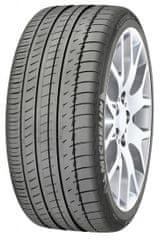Michelin 235/55R17 99V MICHELIN LATITUDE SPORT AO