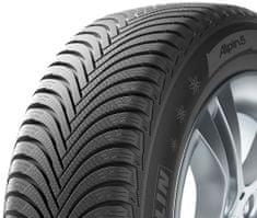 Michelin 215/50R17 95H MICHELIN ALPIN 5 XL