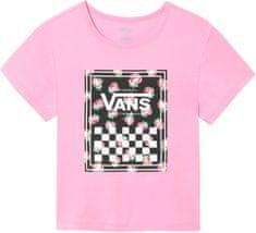 Vans dievčenské tričko