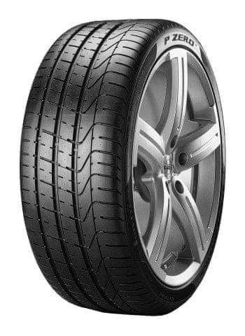 Pirelli 265/35R18 97Y PIRELLI P ZERO XL MO