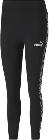 Puma ženske legice Amplified Leggings 58254701, L, črne