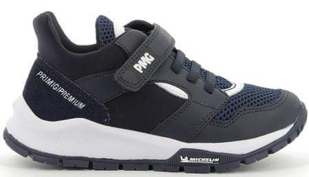 Primigi całoroczne buty chłopięce 5440711 32 niebieskie