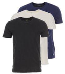 Ralph Lauren trojité balenie pánskych tričiek 714709274006