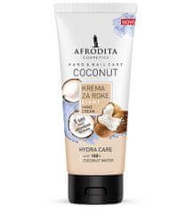 Kozmetika Afrodita Kokos krema za roke, 100 ml