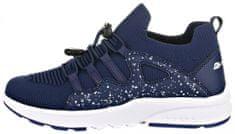 ALPINE PRO dívčí sportovní obuv CLEMENSE KBTR220677
