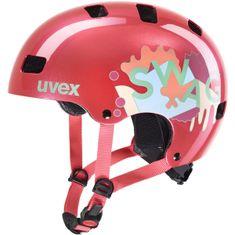 Uvex Kid 3 otroška kolesarska čelada