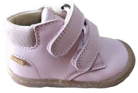 Primigi dekliška celoletna obutev 5408155, 20, roza