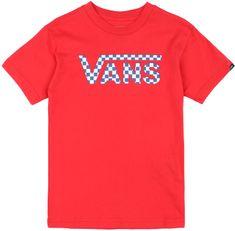 Vans detské tričko
