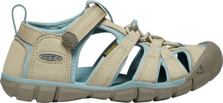 KEEN sandały dziecięce Seacamp II CNX Jr. 34 beżowy