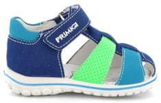 Primigi chlapčenská letná obuv 5365500
