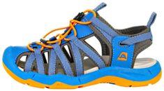 ALPINE PRO fiú cipő LANCASTERO KBTR221697